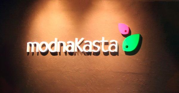 ModnaKasta решила стать маркетплейсом