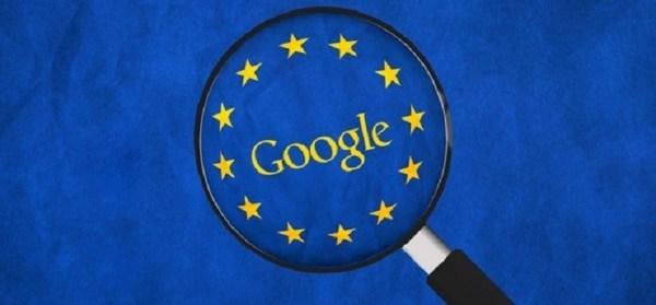 Google грозит более €1 милиарда штрафа в Европе за продвижение собственного сервиса в поиске