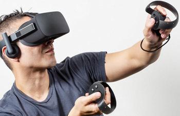 AMD предвещает ренессанс на рынке ПК с появлением VR-устройств (ФОТО)