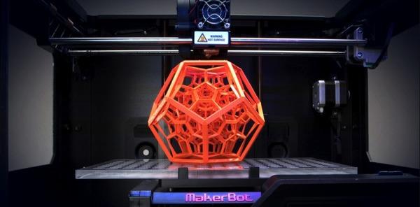Мировому рынку 3D-печати предсказали двукратный рост