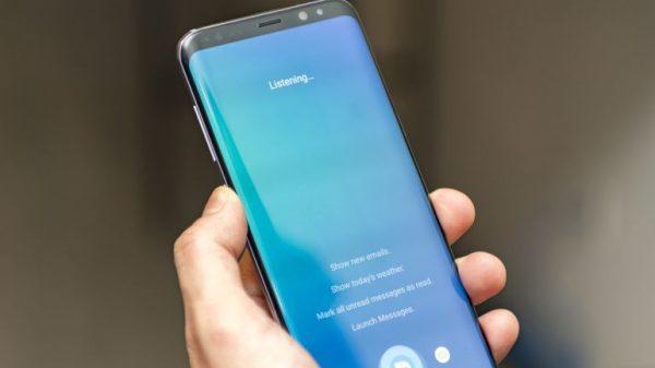 Samsung готовит Bixby к глобальному запуску