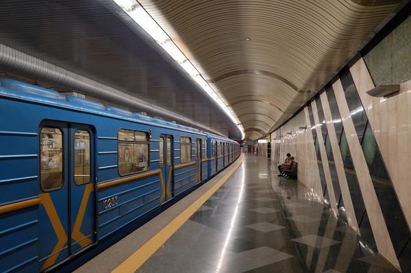 Vodafone расширил интернет-покрытие в киевском метро до 20 станций