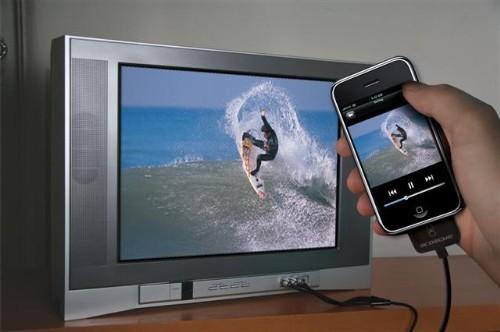 Как с телефона сделать трансляцию на телевизор