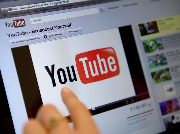 YouTube добавил конечные заставки для видео