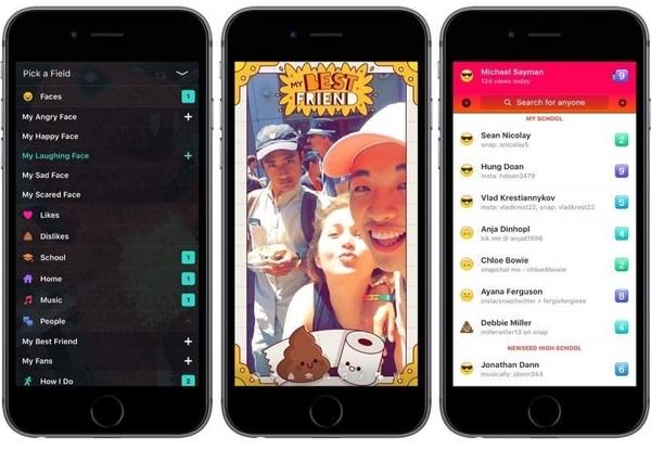 Facebook закрыла аналог Snapchat для подростков — приложение Lifestage