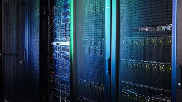 Cоздан самый мощный в мире суперкомпьютер