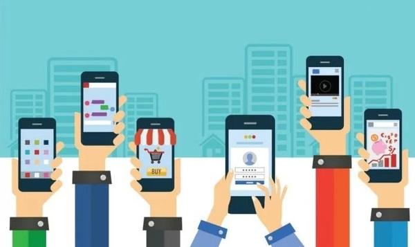 К 2020 году доля мобильного интернета в медиапотреблении достигнет 28%