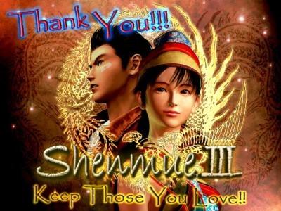 Видеоигра Shenmue 3 поставила рекорд на Kickstarter