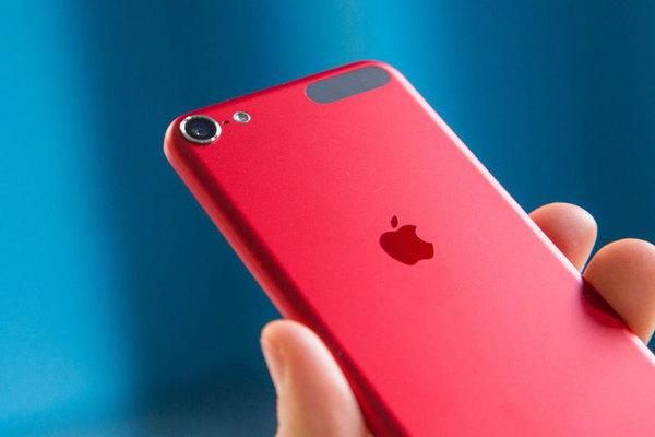 iPhone 7 Plus выйдет новом ярко-красном цвете