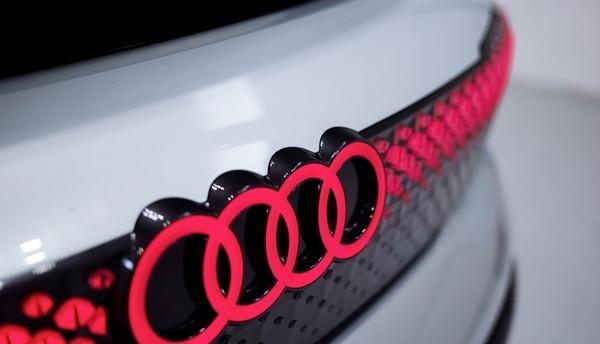 Audi представит до 2025 года более 20 моделей электрокаров