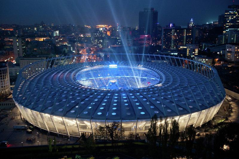 life:) запустил indoor 3G-покрытие для главного стадиона страны