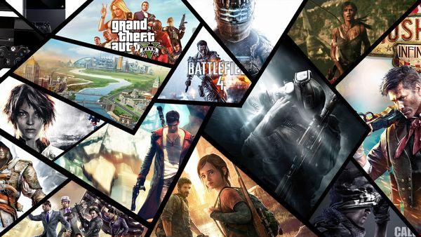 В этом году игровая индустрия принесет почти $109 миллиардов