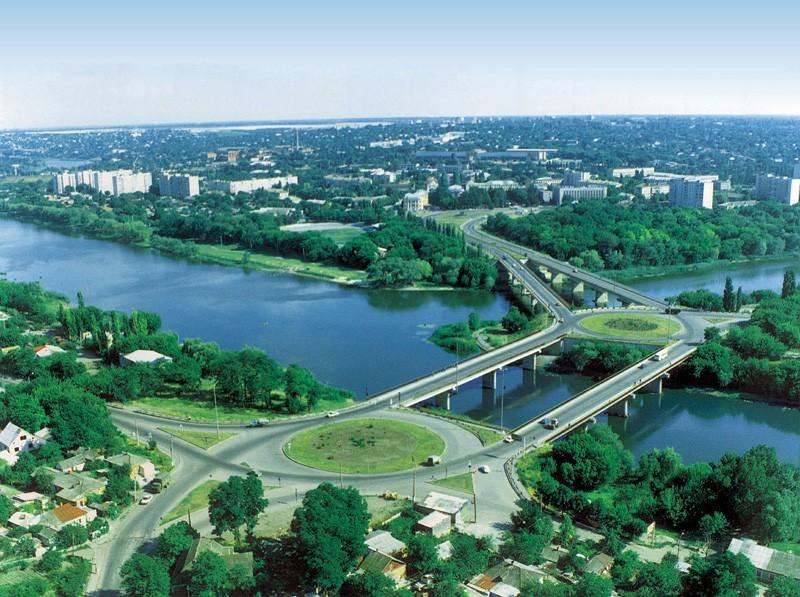 Vodafone готовит 3G-сеть в Николаеве