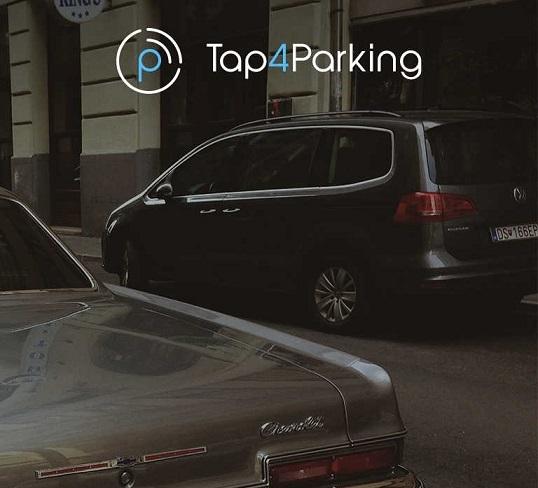 Украинский сервис по нахождению свободных мест на парковке переезжает на инкубацию в Чехию