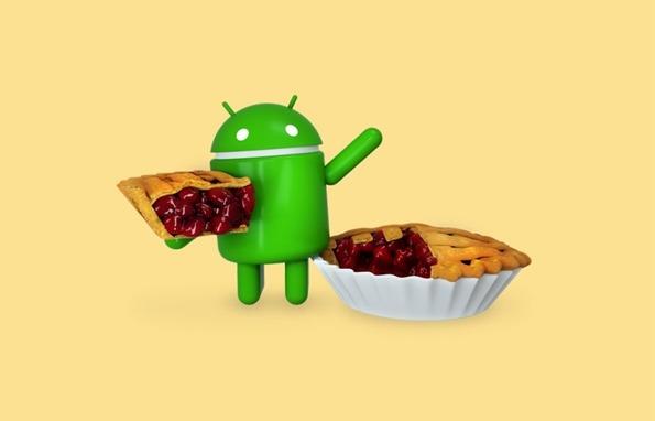 Откатиться с Android 9 Pie будет невозможно