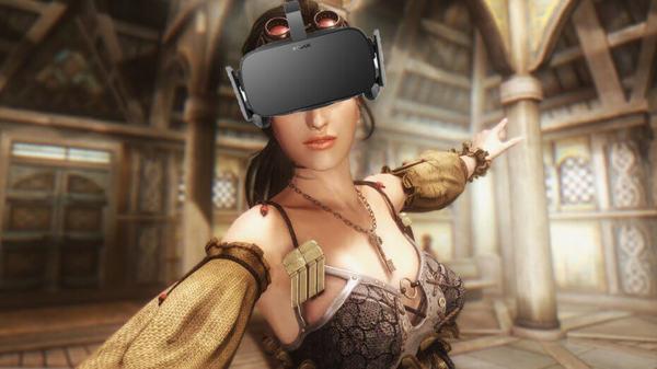ZeniMax удалось отсудить у Oculus VR и Facebook $500 миллионов