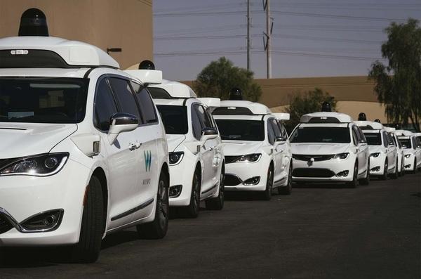 Фонд Google инвестировал в разработчика системы для удалённого управления беспилотными автомобилями