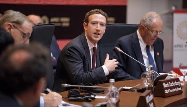 Глава Facebook признал крупную утечку данных и рассказал о новых мерах защиты