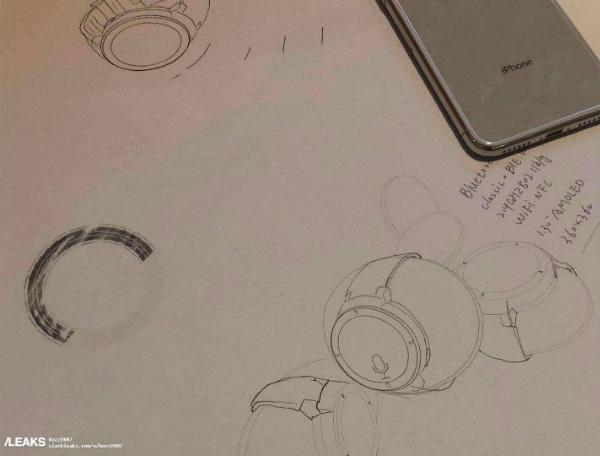 Следующие Apple Watch могут стать круглыми