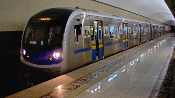 Vodafone подключил к своей 3G сети еще 5 станций киевского метро
