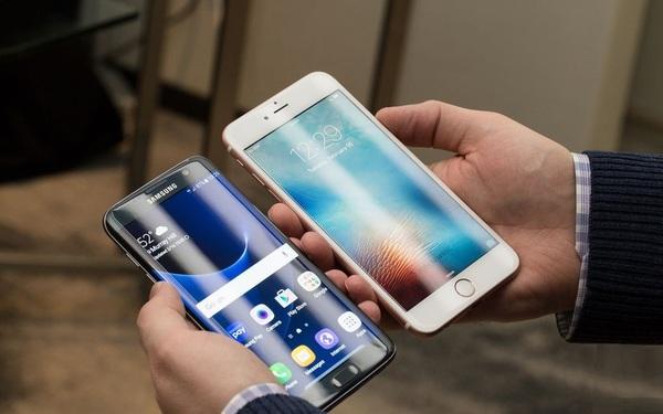 Samsung вернул лидерство на рынке смартфонов