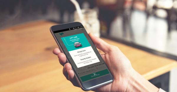 Американский конкурент Uber впервые запустит свой сервис за пределами США