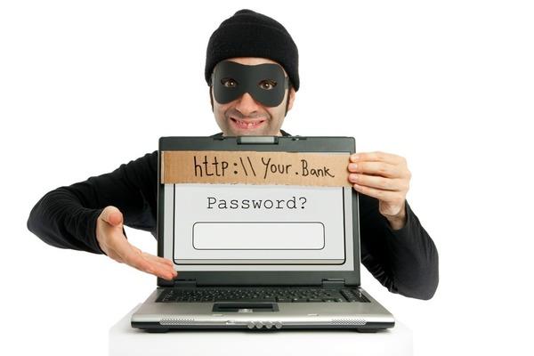Мошенничество в банковскими картами в интернете становится популярнее