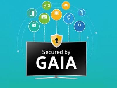 Samsung разработал улучшенную систему защиты телевизоров на базе Tizen OS