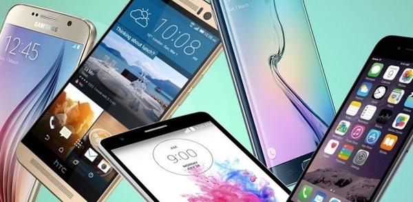 Какие смартфоны искали украинцы на OLX в 2017 году