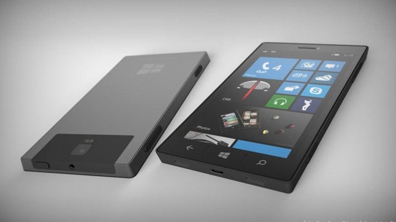 Microsoft попытается совершить прорыв на рынке смартфонов