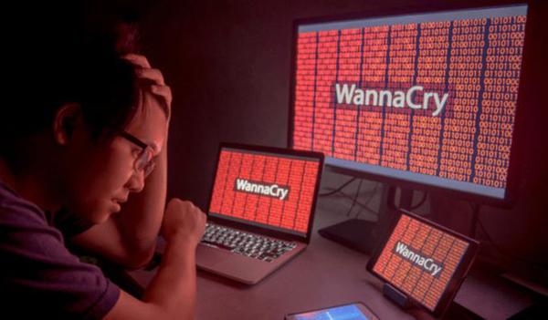 Вирус WannaCry заразил завод по производству iPhone