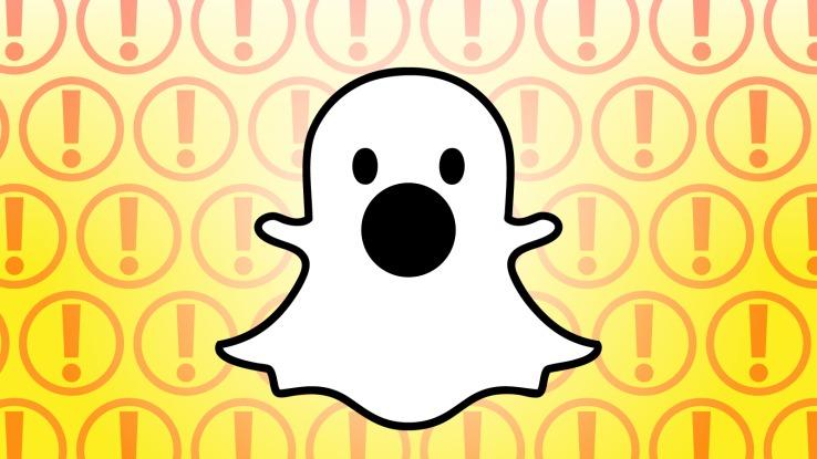 Snapchat случайно выслал мошенникам персональные данные своих сотрудников