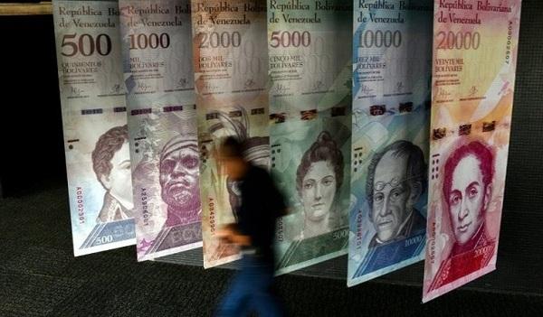 Венесуэла заработала $3,3 миллиарда долларов на продаже национальной криптовалюты