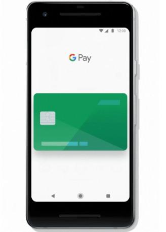Google переименовала сервис Android Pay в Google Pay