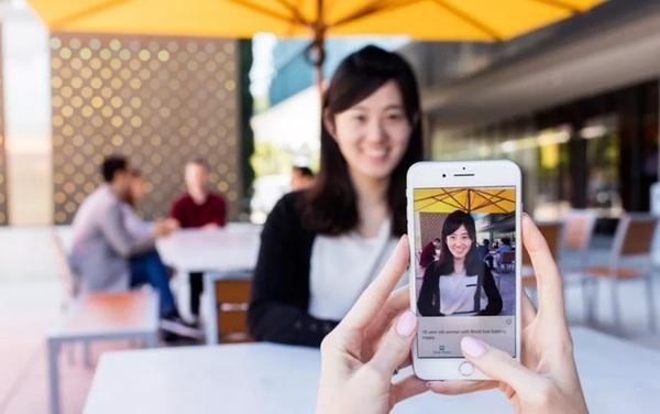 Microsoft выпустил приложение, которое рассказывает слабовидящим о мире вокруг