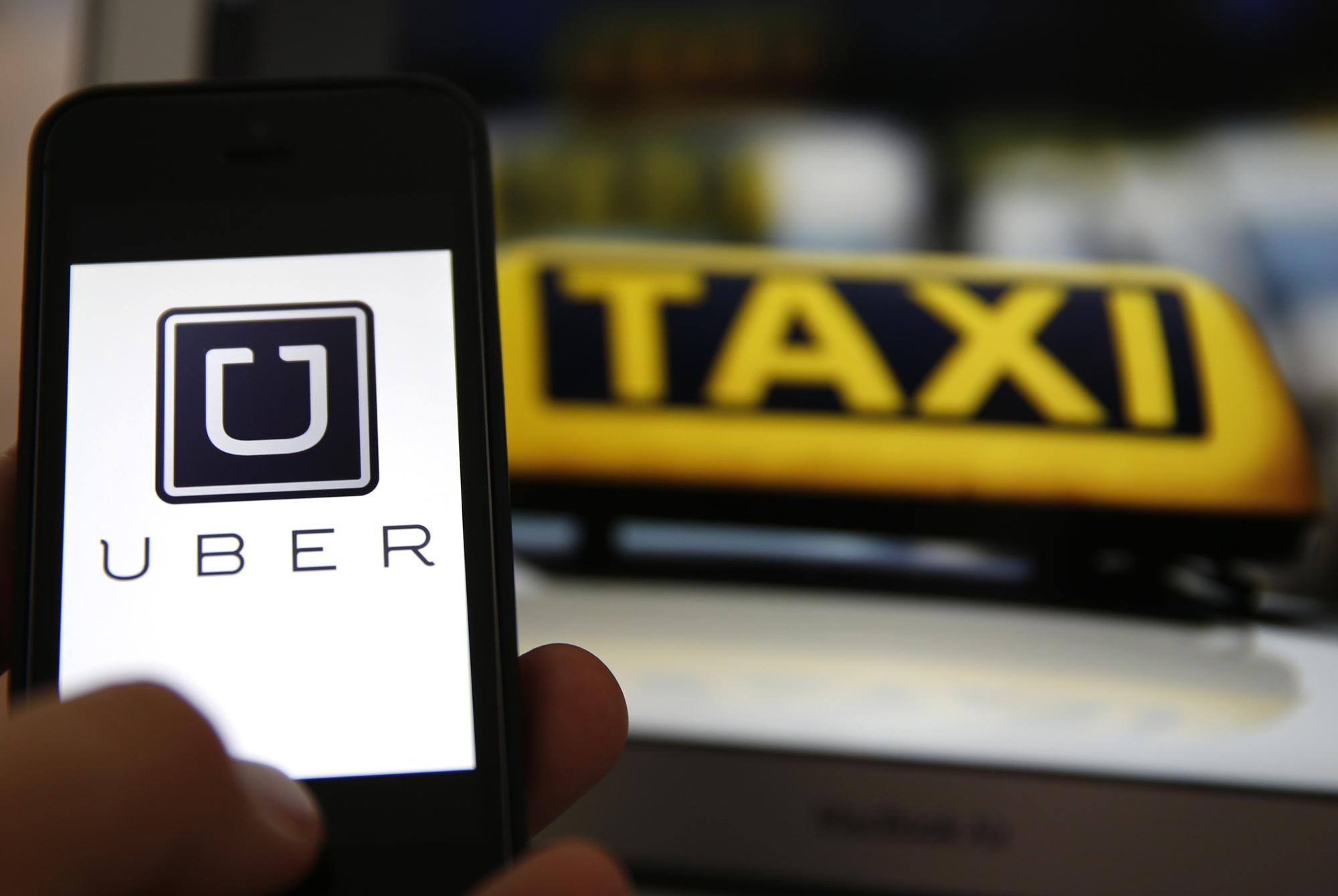 В Uber рассказали, с кем и как планируют работать в Украине