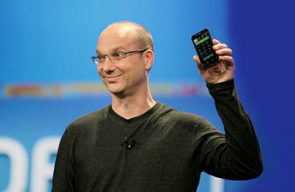 Стартап Essential, основанный создателем Android, лишился основного инвестора