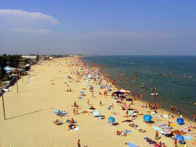 Курорты Черного моря скоро получат 3G-покрытие от «Киевстар»