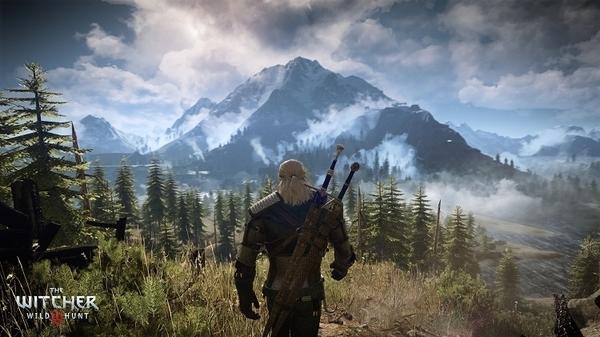 The Witcher 3 для PS4 Pro и Xbox One X обзаведется улучшенной графикой