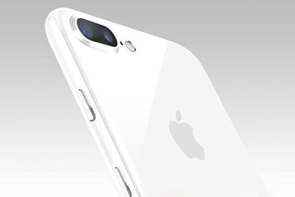 Apple iPhone 7 и iPhone 7 Plus в новом цвете показали на видео