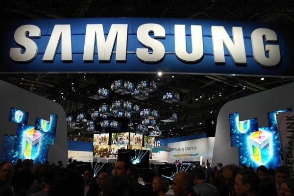 Samsung Electronics впервые получила больше дохода в Китае, чем в США