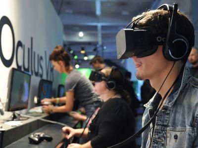 Поставки гарнитуры виртуальной реальности Oculus Rift задерживаются