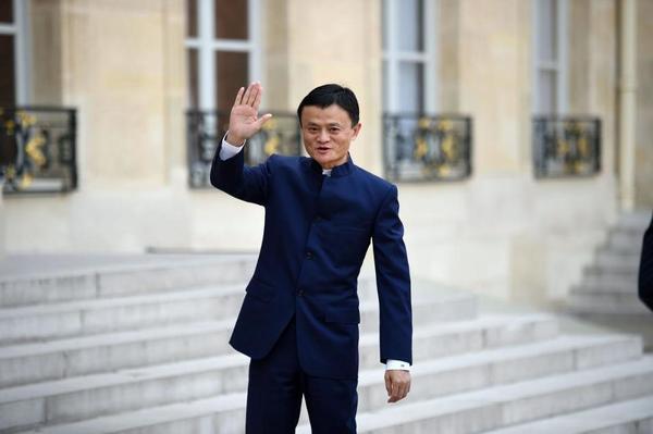 Джек Ма вернул себе звание самого богатого китайца
