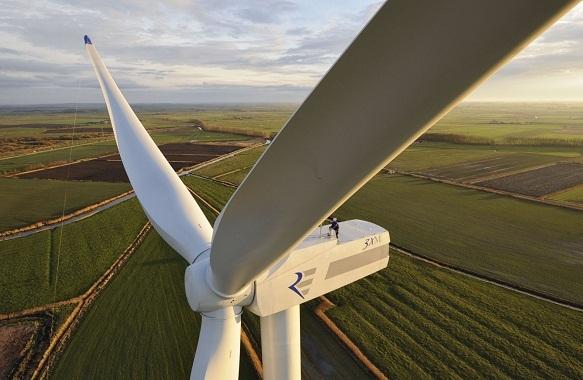 Во Львовской области построят еще одну ветроэлектростанцию