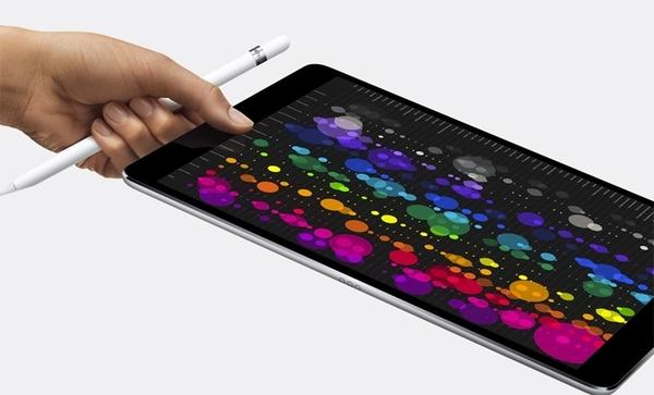 Планшеты iPad нового поколения получат систему Face ID и лишатся «домашней» кнопки