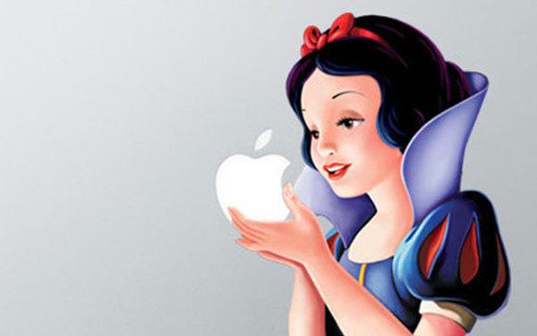 Apple может купить студию Disney