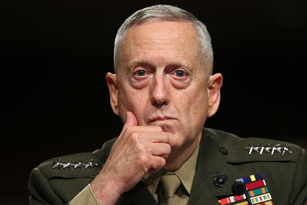 Министр обороны США причастен к финансовым махинациях скандального стартапа Theranos