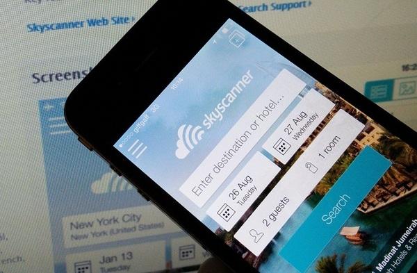 Китайский туроператор покупает метапоисковик Skyscanner за $1,7 миллиарда