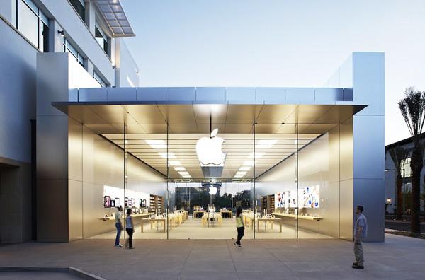 Apple заняла только 16-е место в рейтинге самых инновационных компаний