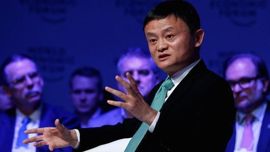 Глава Alibaba считает, что искусственный интеллект вытеснит людей с руководящих должностей в течение 30 лет
